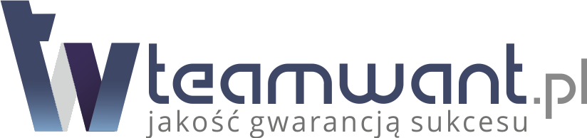 teamwant logo